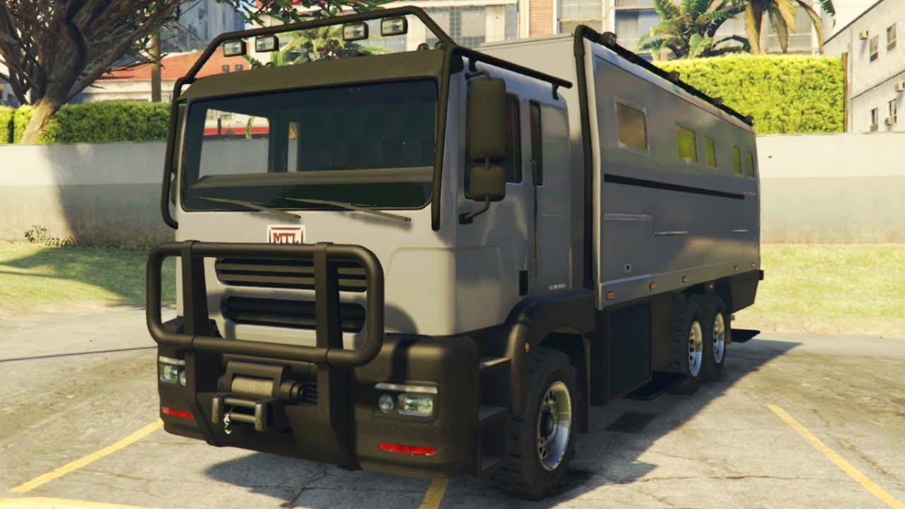 Gta online armored suv