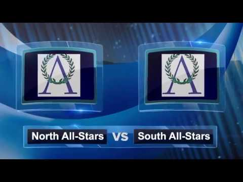 58th Agganis Football North  Vs  South All Stars June 27, 2019