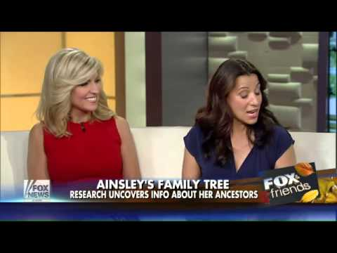 Amazing facts about Ainsley Earhardt