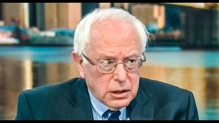 Bernie Sanders On Sexist 'Bernie Bros' Allegations
