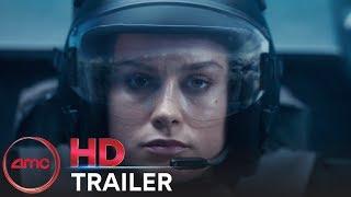 CAPTAIN MARVEL - Official Trailer (Brie Larson) | AMC Theatres (2019) thumbnail