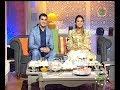 صباح العيد على التلفزيون الجزائري / عيد الفطر 2017