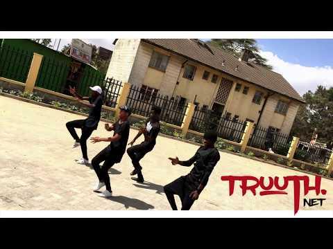 Shoot Satan by Jabidii (Official Dance Video) by Eastleigh High