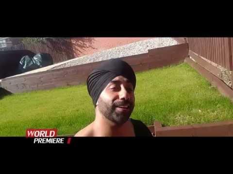 JASSI SIDHU | Latest song'SALUTE' | World Premiere | 6th Oct 2016 | PTC Punjabi