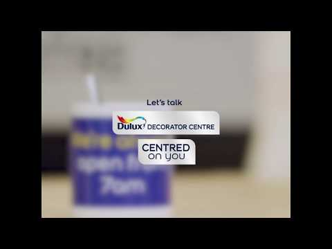 Opening Hours at the Dulux Decorator Centre