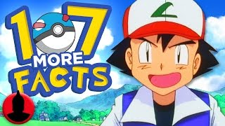 107 MORE Pokemon Facts You Should Know - (ToonedUp #129) | ChannelFrederator thumbnail
