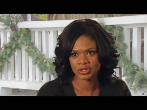 Kimberly Elise: ALMOST CHRISTMAS
