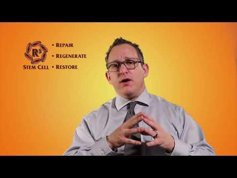 Will Stem Cell Therapy Help Bone On Bone Arthritis?