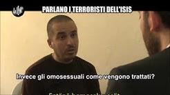 Pidätetty Isis-terroristi: Islam valtaa pian Euroopan