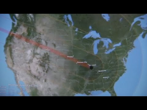 Local group travelling to the total eclipse will have their own astrophysicist
