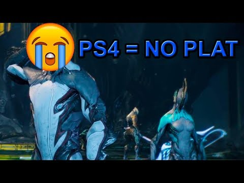 Warframe | PS4 Trade Chats The Worst | My Thoughts