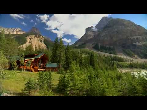 cathedral mountain lodge youtube. Black Bedroom Furniture Sets. Home Design Ideas