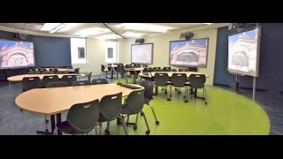 Designing Active Learning Spaces to Foster Collaboration
