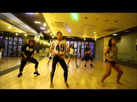 Tinashe Wildfire/sun young lee Choreography/인천댄스학원