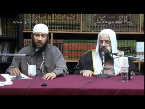 A Group in Paradise & A Group in Hell 1  Sheikh Abu Islam Saalih Taha
