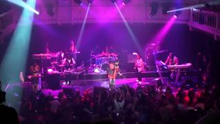 """MORGAN HERITAGE""""DOWN BY THE RIVER""""@ PARADISO-AMSTERDAM."""