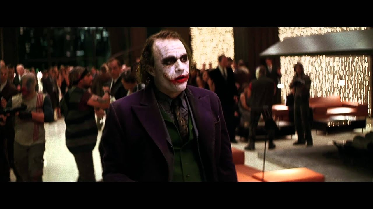 6 Reasons Heath Ledger's Joker Ruined Comic Book Movies