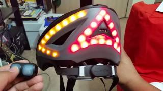 Lumos Bike Helmet | Review
