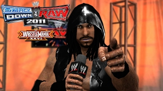 Baixar WWE Smackdown Vs. Raw 2011 Road To Wrestlemania Ft. Issac Reid & The Undertaker Part 2 -  The Streak