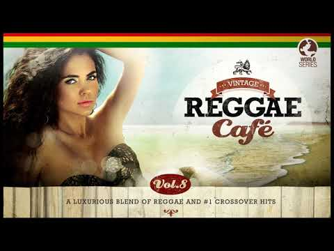 Download Lagu Vintage Reggae Café Vol. 8 -  Full Album