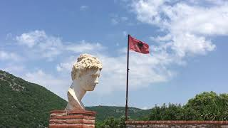Travelling Albania: Ancient City Of Butrint