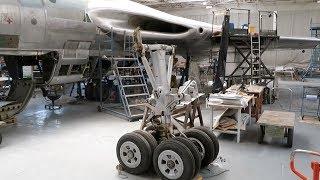 IWM Duxford Aircraft Museum - England - 2018