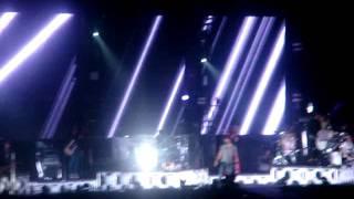 Enrique Iglesias With Special Guests,Pitbull & Prince Royce Euphoria Tour, Staples Center 056.MPG