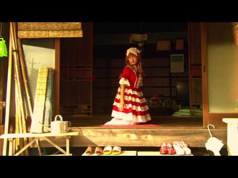 Trailer do filme Kamikaze Girls
