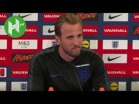 Harry Kane: I am dreaming of winning World Cup as England captain