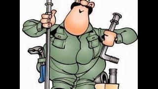 Вызов сантехника, установка сантехники и ремонт(, 2014-01-07T13:55:09.000Z)