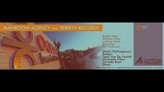 MAINroom Agency Feat. Rebirth Records @ Ocean Beach