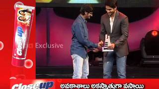 Maa Music Awards 2012 - Best Love Song Jury Anantha Sriram