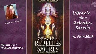 Certainement un de mes Oracles préférés ! Le voir sur Amazon : http...