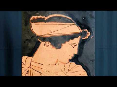 Iliade - Ettore e Andromaca, videolettura 2° parte