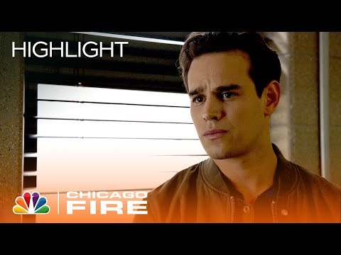 I Lost My Entire Family in That Fire - Chicago Fire (Episode Highlight)