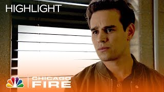 I Lost My Entire Family in That Fire - Chicago Fire Episode Highlight