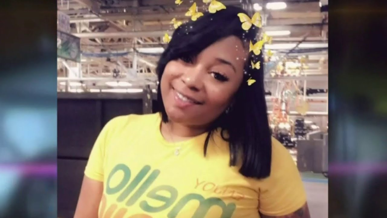 Family haunted by 2018 murder of young mother in Detroit