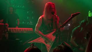Children Of Bodom - Hatebreeder Live @ Tavastia, Helsinki 26/10/2018