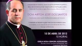 Dom Airton será Grão-Chanceler da PUC Campinas