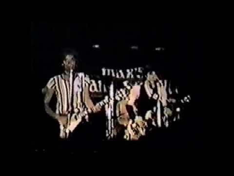 Johnny Thunders and The Heartbreakers Live at Max's 1976