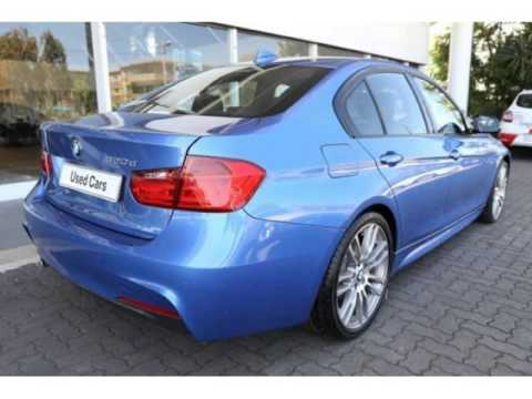 2015 Bmw 3 Series 320d A T F30 M Sport Auto For Sale On Auto Trader