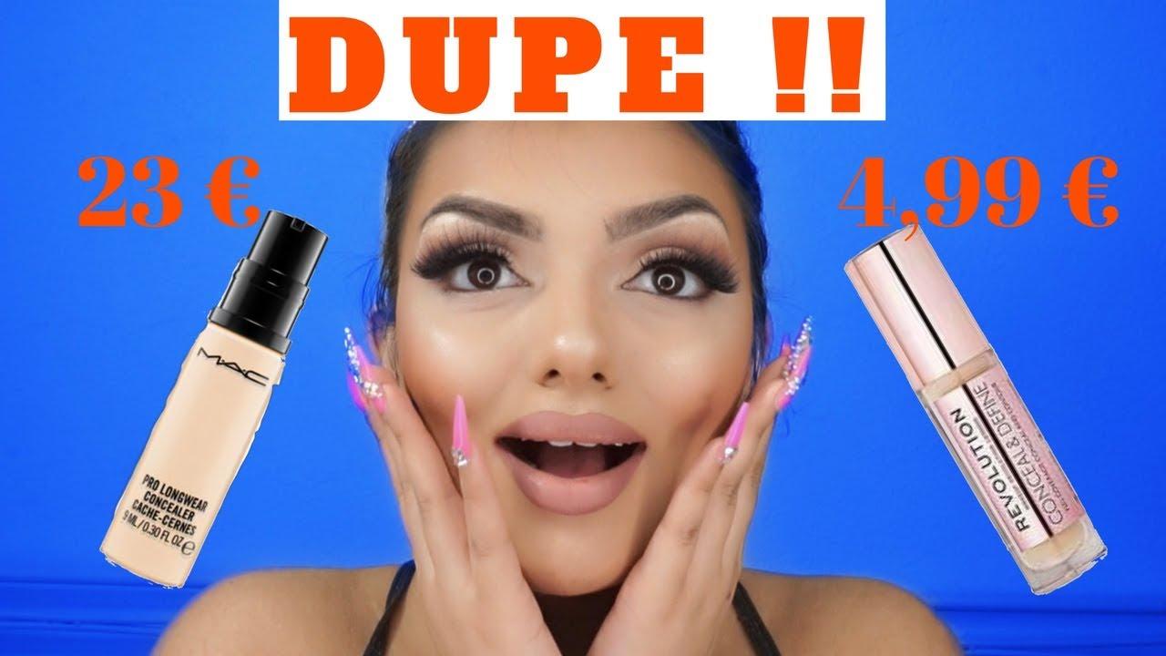 Makeup Comparable To Mac Pro Longwear | Makeupview co