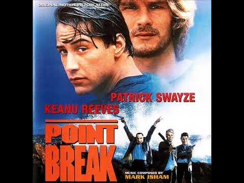 Point Break Soundtrack (FULL ALBUM) HQ
