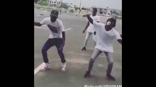 Ghana New VersionYoung thug ft Travis Scott Floyd Mayweather Dance Musica
