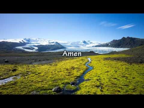 Agnus Dei & Awesome God - (UHD with Lyrics/Subtitles) / Auto -Translate