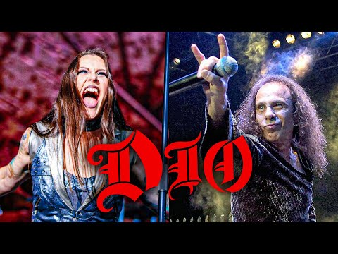 My Thoughts on DIO & @Black Sabbath