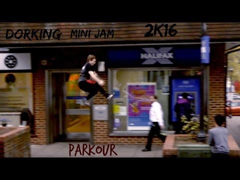Dorking MINI Jam 2K16