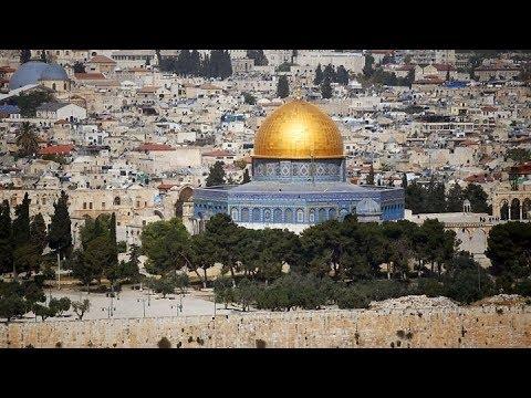ജറുസലേം .... ജറുസലേം .... History of Jerusalem