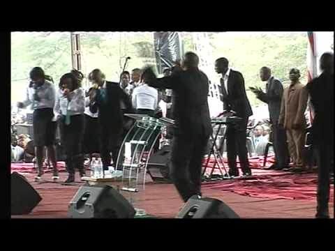 AFM National Youth Conference 2014 - Praise and Worship