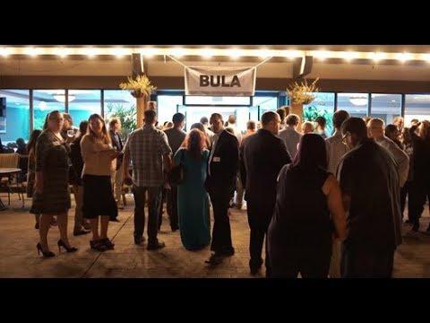 Fiji Night in Los Angeles